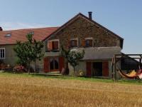 gite Villapourçon Maison De Vacances - Rémilly