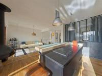 gite Clohars Carnoët House Larmor-plage maison renovee de type 4 de 110 m2 avec 2 terrasses