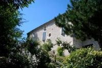 gite Lafrançaise Entire peaceful farmhouse for 4-8 with heated pool