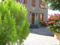 gite Fougax et Barrineuf House Lassur - 5 pers, 100 m2, 3/2