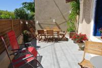 gite Aix en Provence Le Temps des Cerises