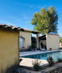 gite Aix en Provence Villa dans le LUBERON à 2 km de LOURMARIN