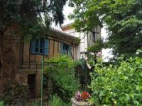 gite Montredon Labessonnié House Le pigeonnier du mercadial