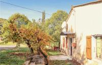 gite L'Épine Awesome home in Laux Montaux w WiFi and 2 Bedrooms