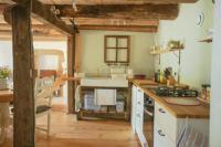 gite Villeneuve d'Allier La Petite Maison