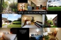 gite Montmirail Gite Le Bois aux Moines