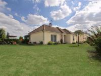 gite Sainte Savine Holiday home Maison De Vacances- Lavau