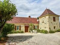 gite Saint Aubin de Nabirat Maison De Vacances - Thédirac