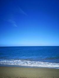 gite Port la Nouvelle Face à la mer