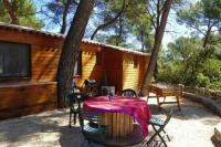 gite Cassis Holiday Home Le Beausset - CAZ01465-F
