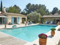 gite Cassis Le Beausset Villa Sleeps 8 Pool Air Con WiFi