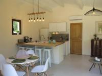 gite Fontvieille Lodges Park Castellet Provence