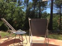 gite Cassis une Pause en Provence