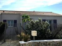 gite Château Guibert House Maison de vacances en plein coeur du carnac vendéen !