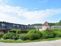 Spacious Cottage with Private Garden near Sea in Normandy-Gite-Saint-Julien