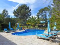 gite La Ciotat Holiday Home L'Hacienda