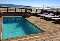 gite Agde Le Cap D'Agde Villa Sleeps 9