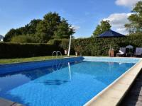 gite Saint Hilaire en Lignières Modern Holiday Home in Le Chatelet with Private Pool
