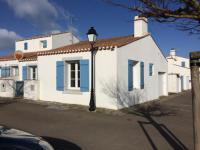 gite Saint Père en Retz Noirmoutier Le vieil centre village
