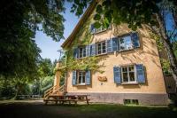 gite Dinsheim sur Bruche Villa Louisental