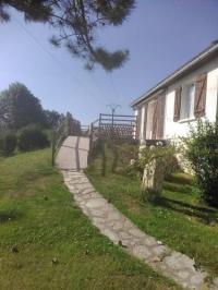 gite Lisieux Holiday home Cour Cardon