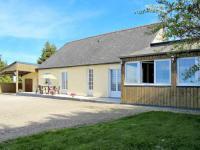 gite Négreville Ferienhaus Le Mesnil 401S