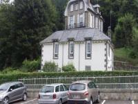 gite Murat le Quaire House Maison avec jardin proximite centre ville