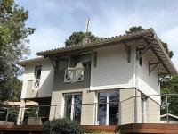 gite Arcachon Maison Dans Quartier Residentiel