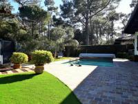 gite Gujan Mestras Grande maison piscine tout confort