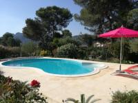 gite Draguignan Holiday Home Les Hauts de Palayson