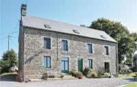 gite Saint Hilaire du Harcouët Beautiful home in St.Clement Rancoudray w Sauna and 5 Bedrooms