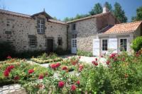 gite Talmont Saint Hilaire Le Gîte du Vieux Château