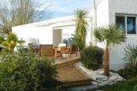 gite Lanton Holiday Home Le Porge - SAT01324-F