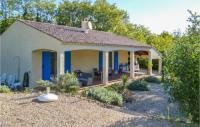 gite Berlou Nice home in Le Poujol sur Orb w Outdoor swimming pool and 2 Bedrooms