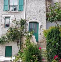 gite Rauret Rue du Bac - Le Puy-en-Velay