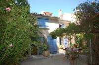 gite Beaurecueil Provence's Home