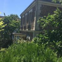 gite Joinville le Pont maison en pierre de taille