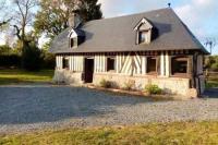 gite Bourg Beaudouin Holiday home Route de Bernay