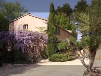 gite Aix en Provence La Bastide de Manon