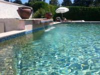 gite Saint Rémy de Provence Mas Lou Barri