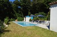 gite Peymeinade Maison avec vue panoramique et piscine