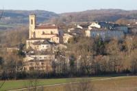 gite Monclar de Quercy L'ancienne épicerie