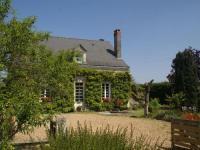 gite Corzé Maison De Vacances - Le Vieil Baugé