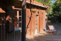 gite Arcachon Belle cabane en bois 44 hectares