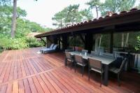 gite Arcachon Dune de L'Herbe - ideal vacation home 300m from the bay
