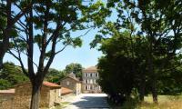 Location de vacances Boulieu lès Annonay Chateau Chavagnac Gites