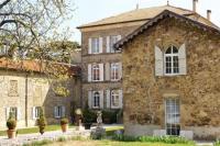 gite Ardoix Gites de charme au Château Chavagnac