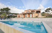gite Antibes Nice home in L. Adrets de L'Esterel w Outdoor swimming pool, WiFi and 5 Bedrooms