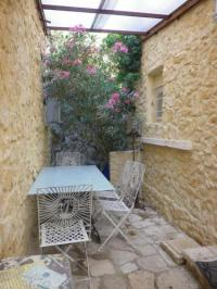 gite Avignon Holiday home Chemin de la Tuilerie
