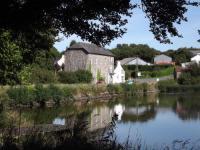 gite Minihy Tréguier Beffou Watermill / Moulin de Beffou